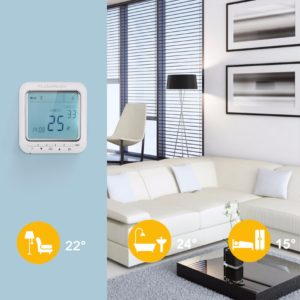 Digital Thermostat Controller