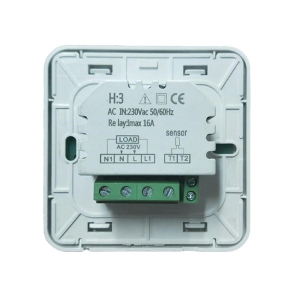 Controller for Panel Heater